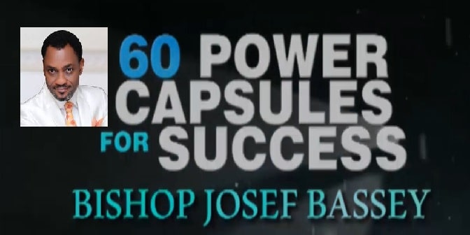 60 Power Capsules For Success: The Right People - Boomplay
