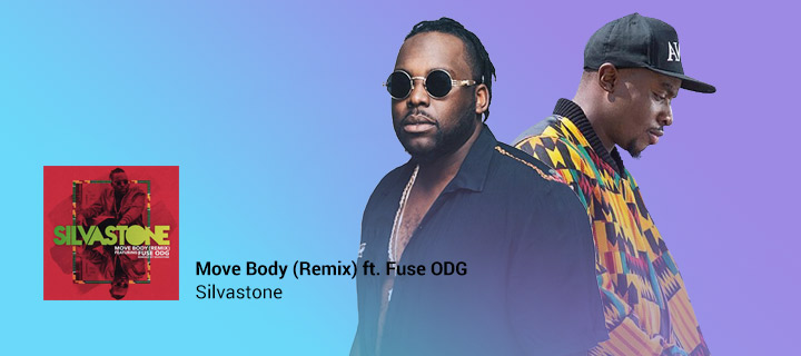 Move Body (Remix) - Boomplay