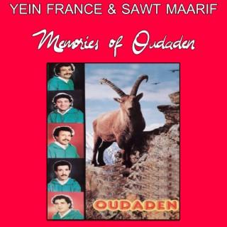 Ajdaa (Memories of Oudaden) - Boomplay
