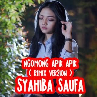 Ngomong Apik Apik (Remix Version) - Boomplay