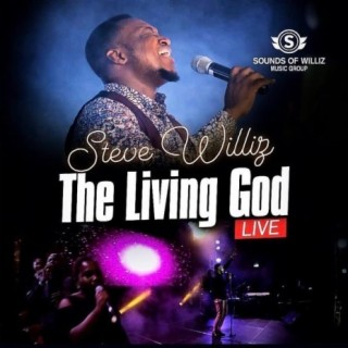 The Living God (Live) - Boomplay