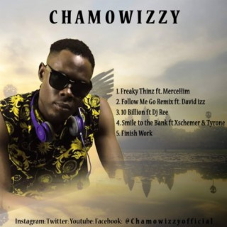 Chamowizzy - Boomplay