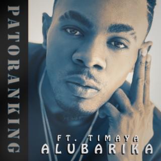 Alubarika - Boomplay