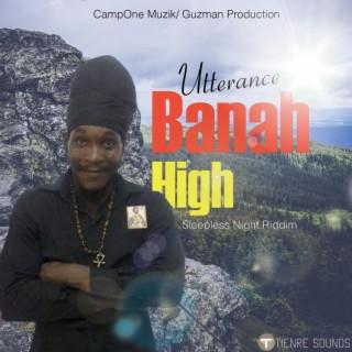 Banah High - Boomplay