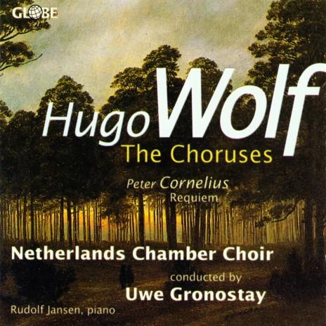 The Choruses: Die Stimme des Kindes, Op. 10