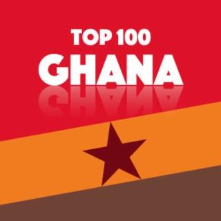 Top 100 Ghana - Boomplay