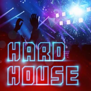 Hard House - Boomplay music