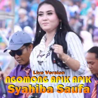 Ngomong Apik Apik  (Live Version) - Boomplay
