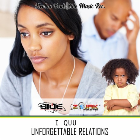 Unforgettable Relations-Boomplay Music