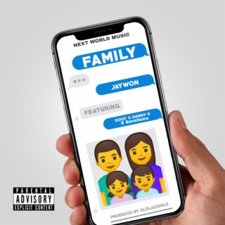 My Family - Boomplay