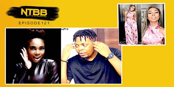 Did Olamide Pay Maria Okan 2Million Naira To Abort Their Baby? [NTBB] - Boomplay