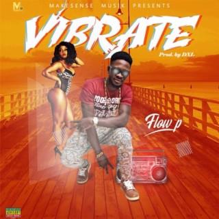 Vibrate - Boomplay