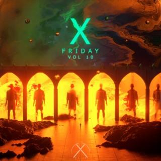 X.Friday Vol.10 - Boomplay