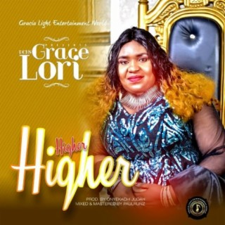 Higher Higher - Boomplay
