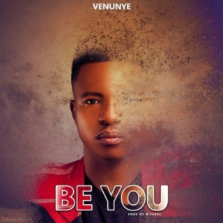 Be You - Boomplay