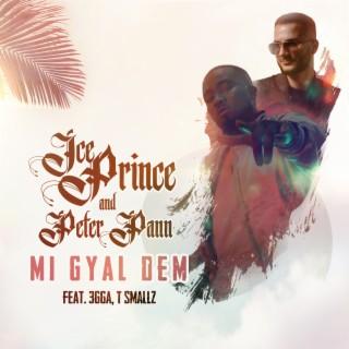 Mi Gyal Dem - Boomplay