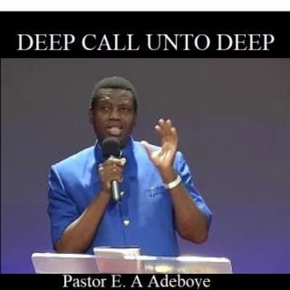 Deep Call Unto Deep - Boomplay