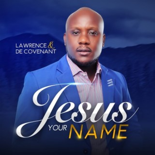 Jesus Your Name (Live) - Boomplay