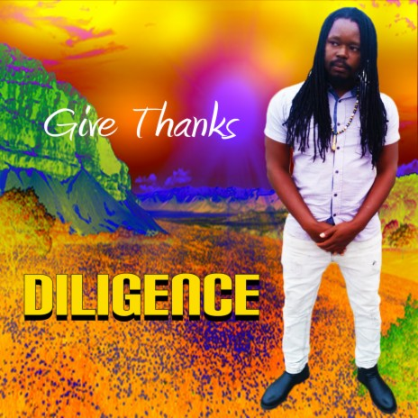 Give Thanks-Boomplay Music