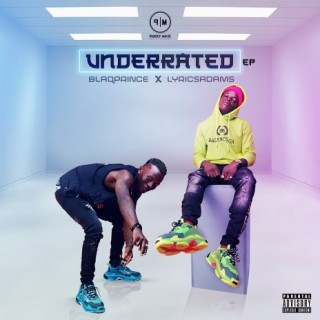 Underrated - Boomplay