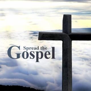 Spread the Gospel - Boomplay