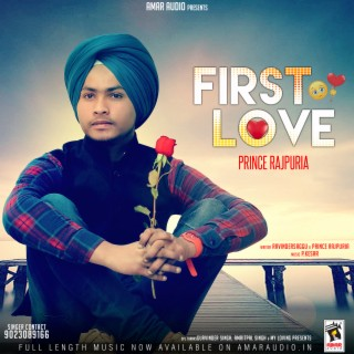 First Love - Boomplay