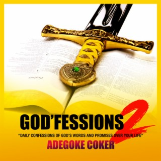 God'fession 2 (Chapter 28-34) - Boomplay