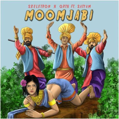 Moomjabi ft. QRTX & Satyam