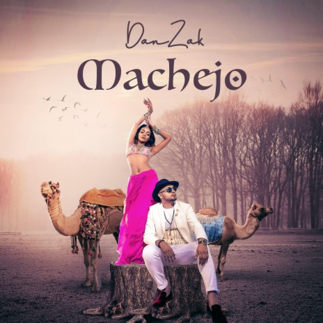 Machejo-Boomplay Music
