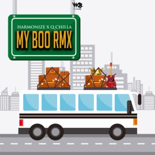 My Boo (Remix) - Boomplay