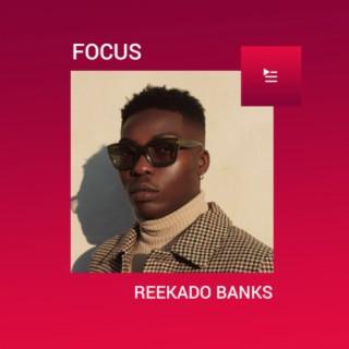 Focus: Reekado Banks-Boomplay Music