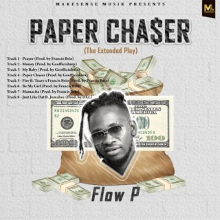 Paper Chaser - Boomplay