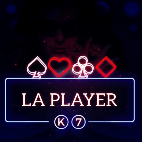 La Player ft. Rocío Arredondo-Boomplay Music