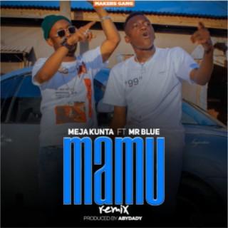 Mamu (Remix) - Boomplay