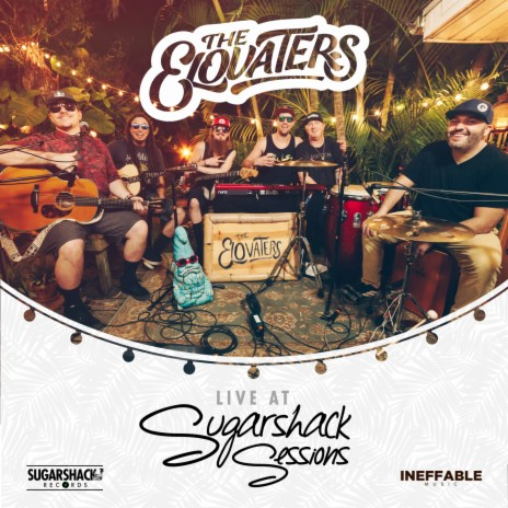 So Many Reasons (Live @ Sugarshack Sessions) ft. Sugarshack Sessions