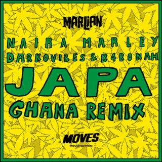 JAPA (Ghana Remix) - Boomplay