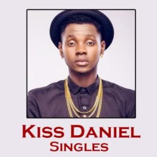 Kiss Daniel Singles - Boomplay