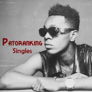 Patoranking Singles - Boomplay