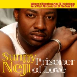 Prisoner of Love - Boomplay