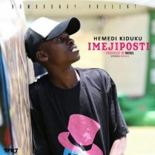 Imejipost - Boomplay