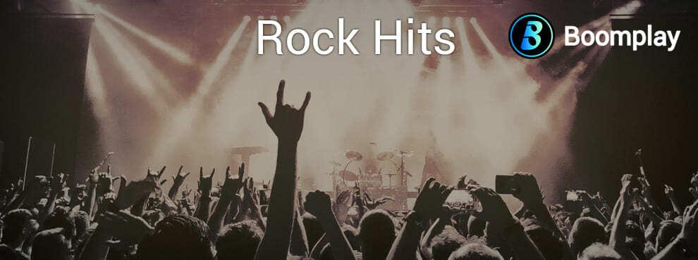 Rock Hits - Boomplay