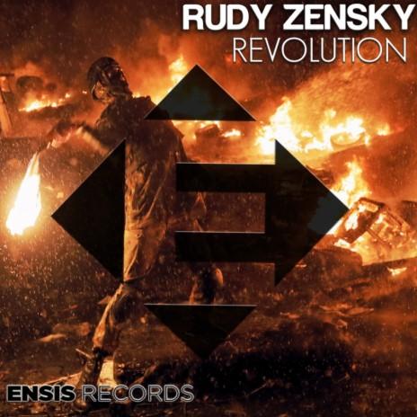 Revolution (Original Mix)-Boomplay Music