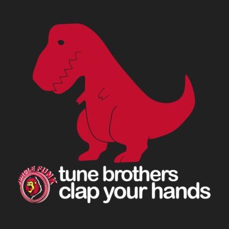 Clap Your Hands (Original Mix)-Boomplay Music
