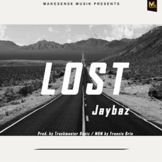 Lost - Boomplay