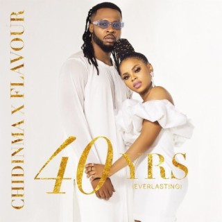 40yrs Everlasting - Boomplay