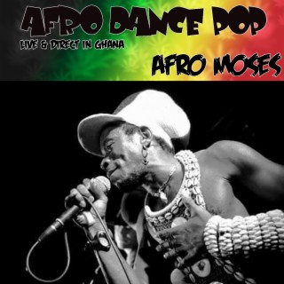 Afro Moses-Boomplay Music