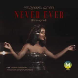 Never Ever (Re - Imagined) - Listen on Boomplay For Free