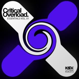 Critical Overload Essentials, Vol. 01 - Boomplay