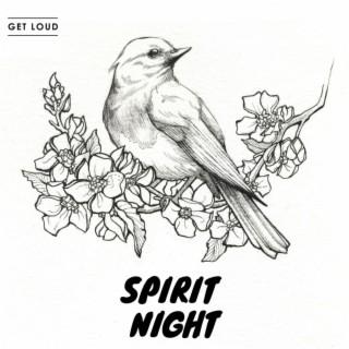 Spirit Night - Boomplay