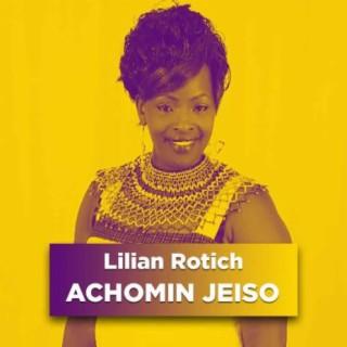 Achomin Jeiso - Boomplay